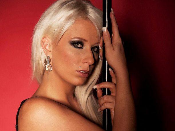 Blonde Sexchat Girls zum flirten